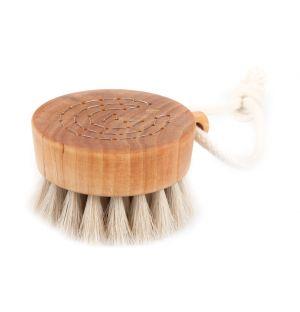 Bath Brush Puck