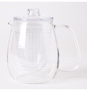 Unitea Tea Pot Clear