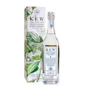 Kew Organic Gin Explorers' Strength
