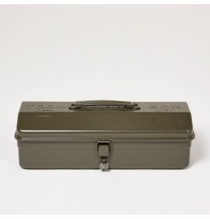Hip Roof Toolbox Olive