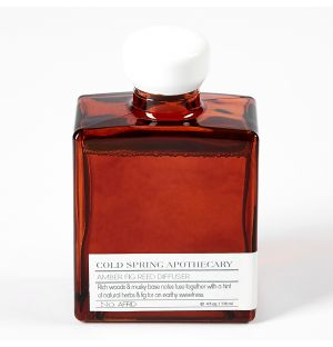 Amber & Fig Reed Diffuser