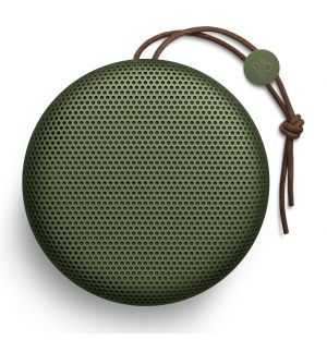 Beoplay A1 Portable Speaker Moss Green