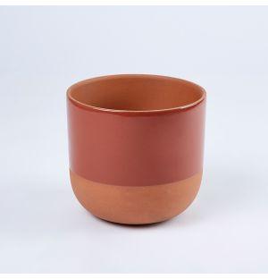 Clement Pot Brick Large
