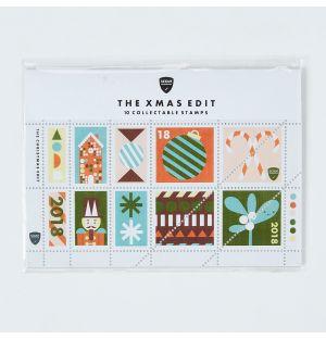 Christmas Edit Stamp Set 2