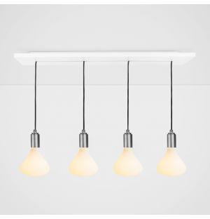 Noma Pendant Light Set Graphite