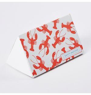 Triangular Lobster Matches
