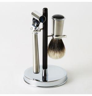 Shaving Set Stainless Steel