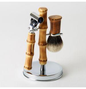 Shaving Set Bamboo