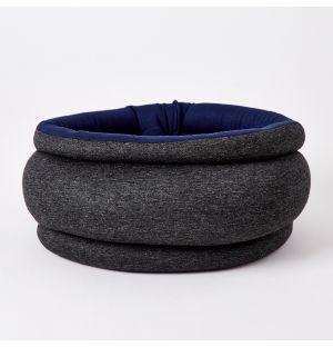 Ostrich Pillow Light Midnight Blue