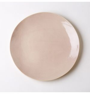 Earthenware Dinner Plate Heather 29.5cm