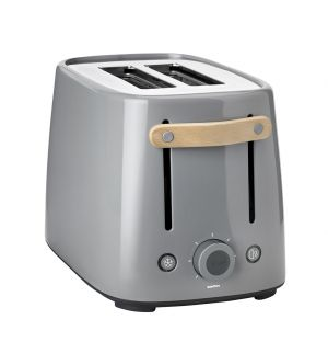 Emma Toaster Grey