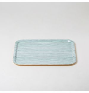 Line Tray Green Large
