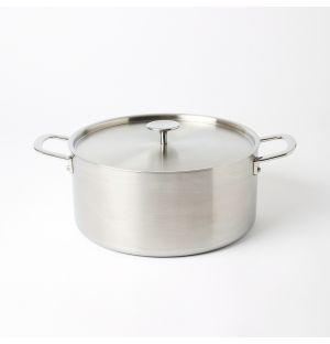 S3 Tri Ply Casserole Pot