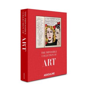 The Impossible Collection of Art Book
