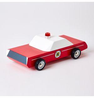 Firechief Car