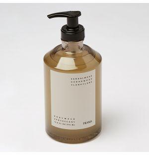 Apothecary Body Wash 375ml