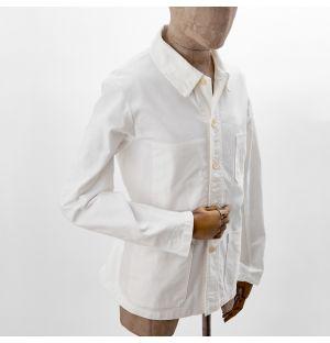 Men's Workwear Jacket Ecru