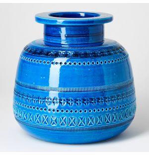 Rimini Blu Vase