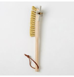 BBQ Grate Brush