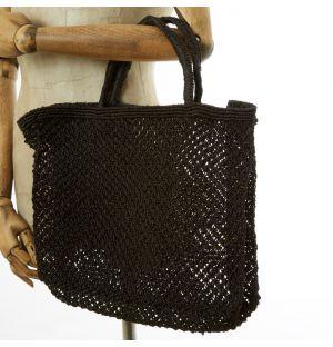 Mercado Bag Black