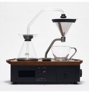 Barisieur Coffee Machine Black