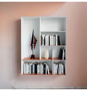 D.357.2 Wall Shelf Elm