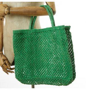 Mercado Bag Green
