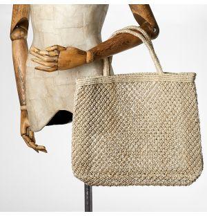 Mercado Bag Natural