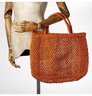 Mercado Bag Orange