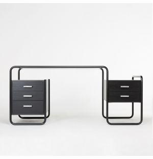 S 285 Writing Desk Black