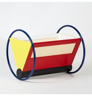 Bauhaus Cradle Small
