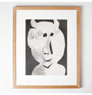 'Urbi' Framed Print