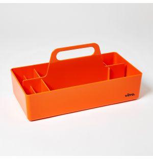 Toolbox Tangerine