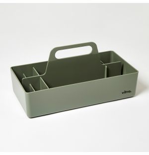 Toolbox Moss Grey