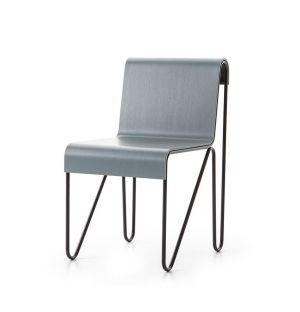 279 Beugel Chair Petroleum