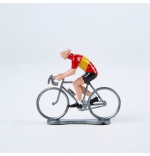 Spanish Miniature Cyclist