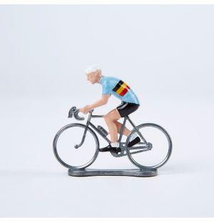 Belgian Miniature Cyclist