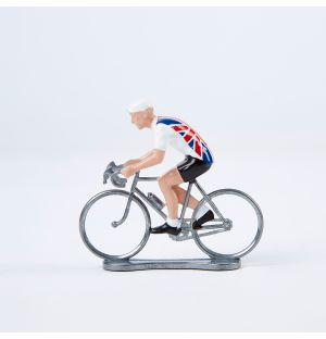 British Miniature Cyclist