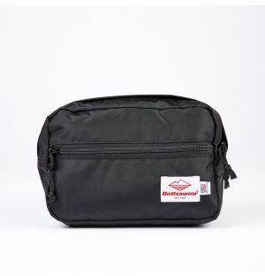 Waistpack Bag Black