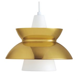Doo Wop Pendant Light