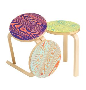 Stool 60 ColoRing Jo Nagasaka Collection