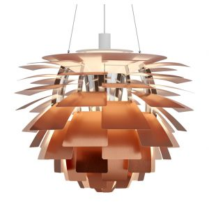 PH Artichoke Pendant Light 72cm