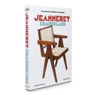 Jeanneret: Chandigarh Book