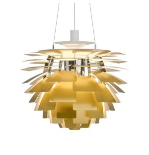 PH Artichoke Pendant Light 60cm
