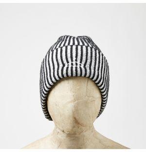 Hypnotized Beanie Hat Black