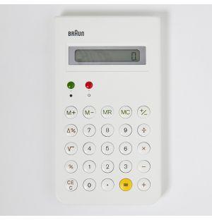 ET66 Calculator