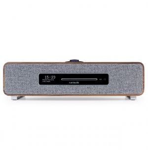 R5 Integrated Music System Walnut