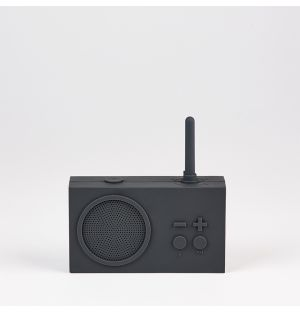 Tykho 3 Bluetooth Speaker Dark Grey