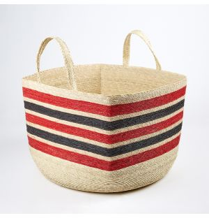 Square Revistero Storage Basket Large