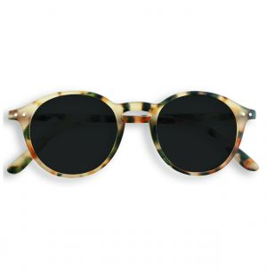 LetMeSee #C Sunglasses Light Tortoise